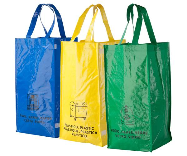Waste Recycling Bags Ap741237